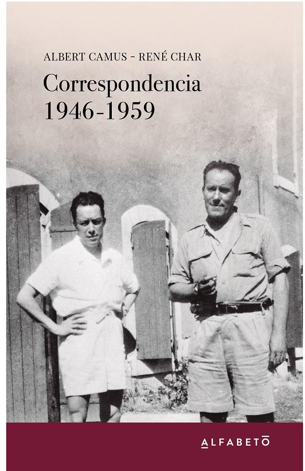 Correspondencia 1946 - 1959