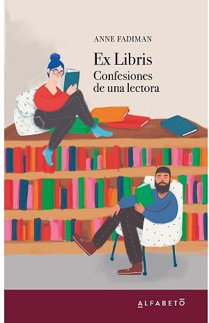 Ex libris. Confesiones de una lectora